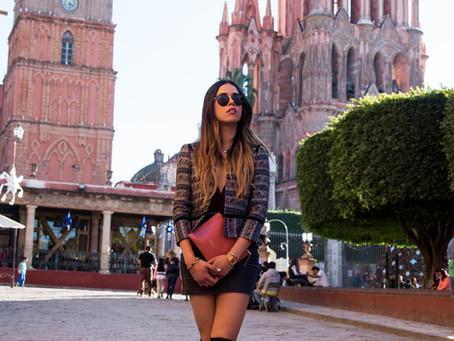 #StreetStyle: San Miguel de Allende
