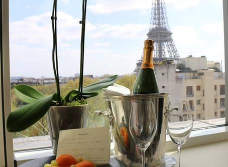 #LFaroundTheWorld: Shangri-La Hotel París