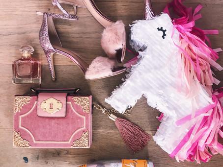Party Essentials.