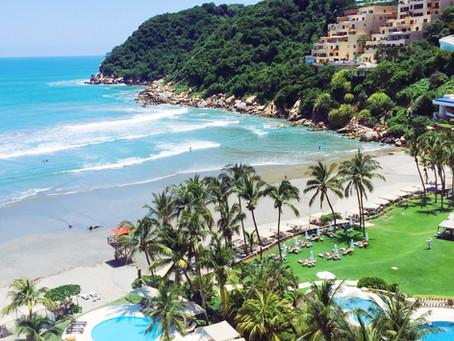 #LFAroundTheWorld: Quinta Real Acapulco