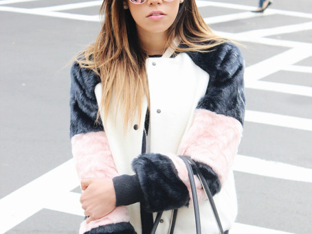 #LFAroundTheWorld #StreetStyle Traveling with Style.
