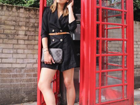 #LFAroundTheWorld: London Calling