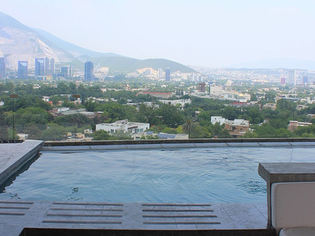 #LFAroundTheWorld Hotel Habita MTY