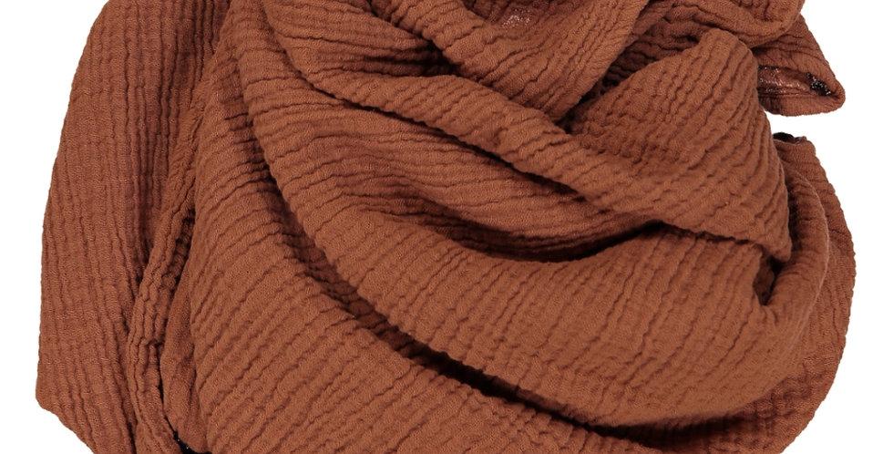 Wayda Tuch Native Copper 140x140