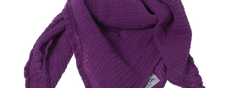 Wayda Tuch Purple Magic 100x100