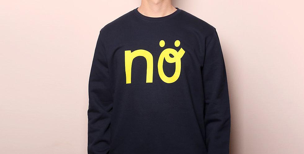 NÖ by LOVE IT GREEN Sweater