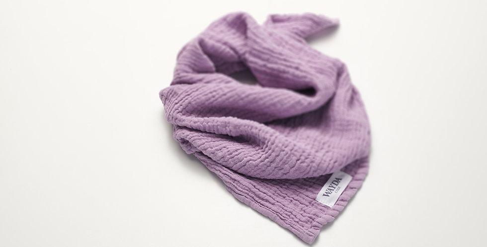 Wayda Tuch Easy Lilac 70x70