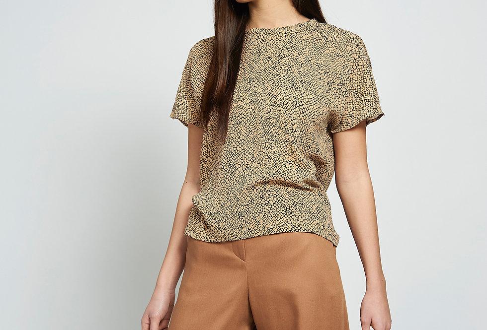 JAN 'N JUNE T-Shirt Nolita reptile print