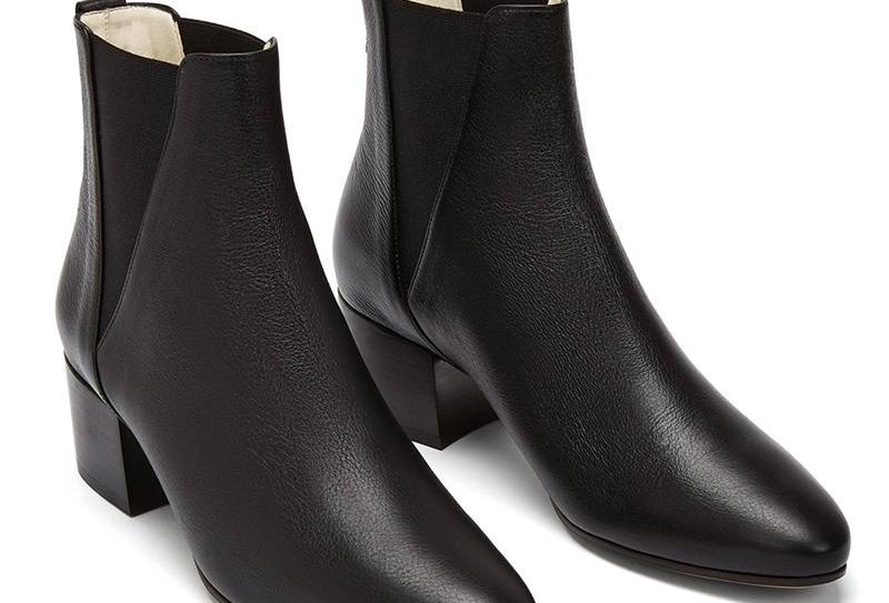 NINE TO FIVE Chelsea Boot Brygge