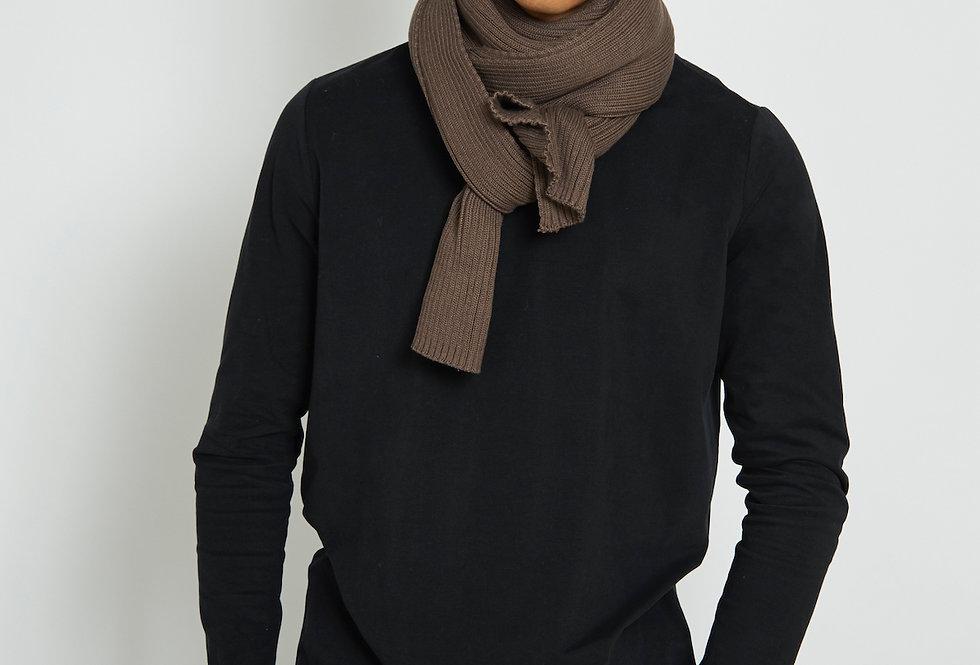 JAN 'N JUNE Longsleeve BOY soft black for men