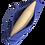 Thumbnail: Kaala Yogamattentasche Aalto ultramarine