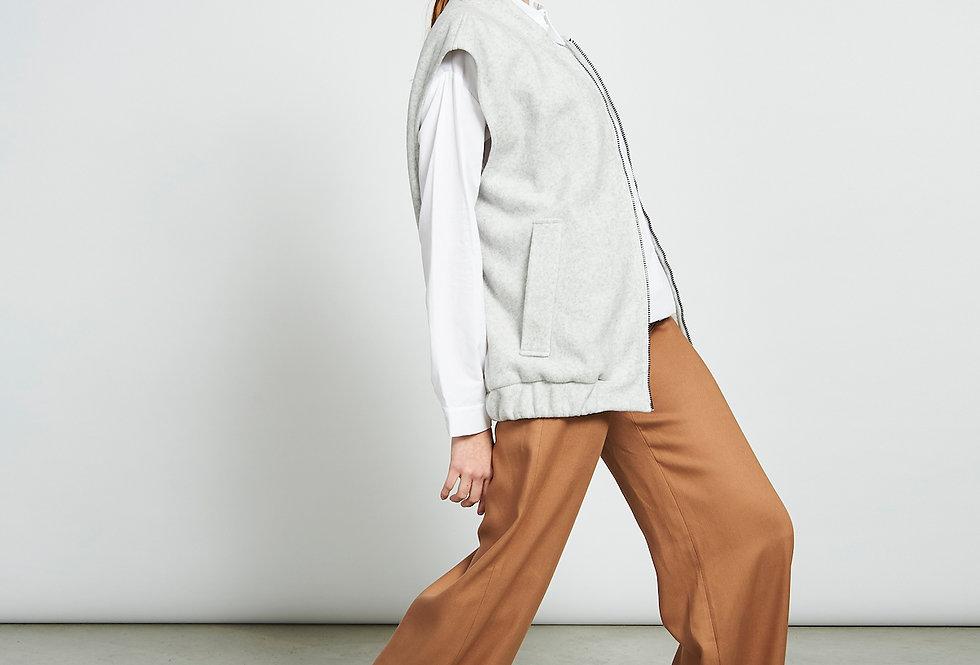 JAN 'N JUNE Vest Dumbo unisex light grey