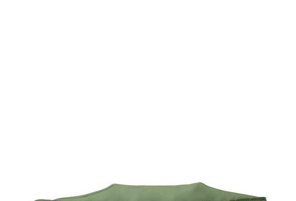 pinqponq Nik Hipbag Sage Green
