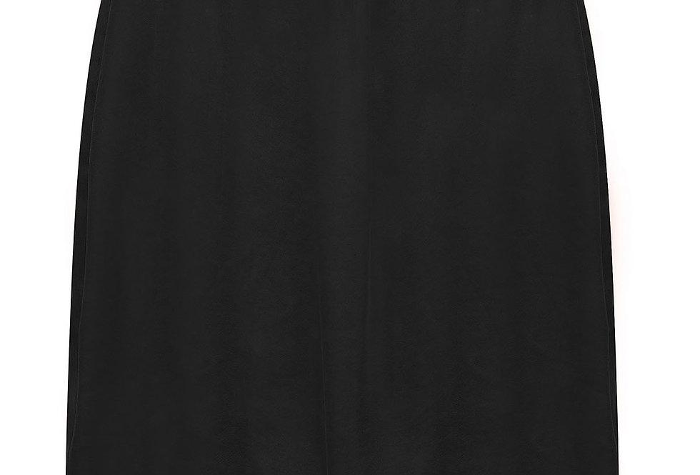 Alchemist Tencelrock Bisar in schwarz