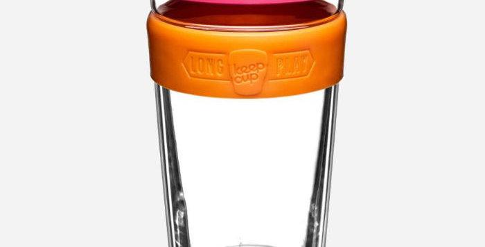 KEEPCUP Brew LongPlay Aura