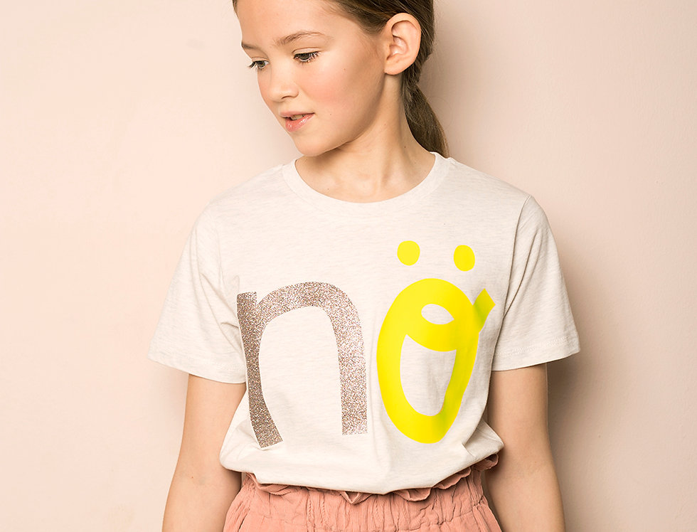 NÖ by LOVE IT GREEN Shirt