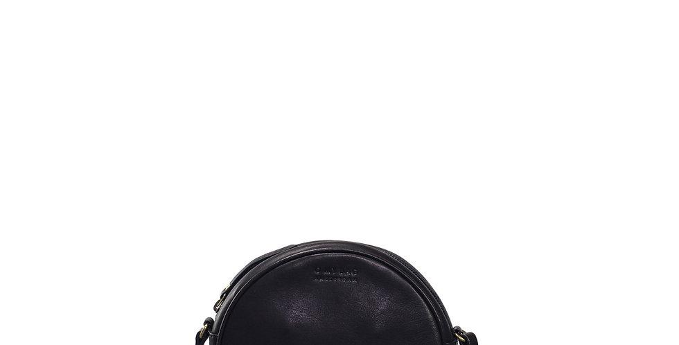 O MY BAG Luna Bag schwarz