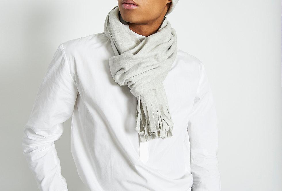 JAN 'N JUNE Longsleeve BOY soft white for men