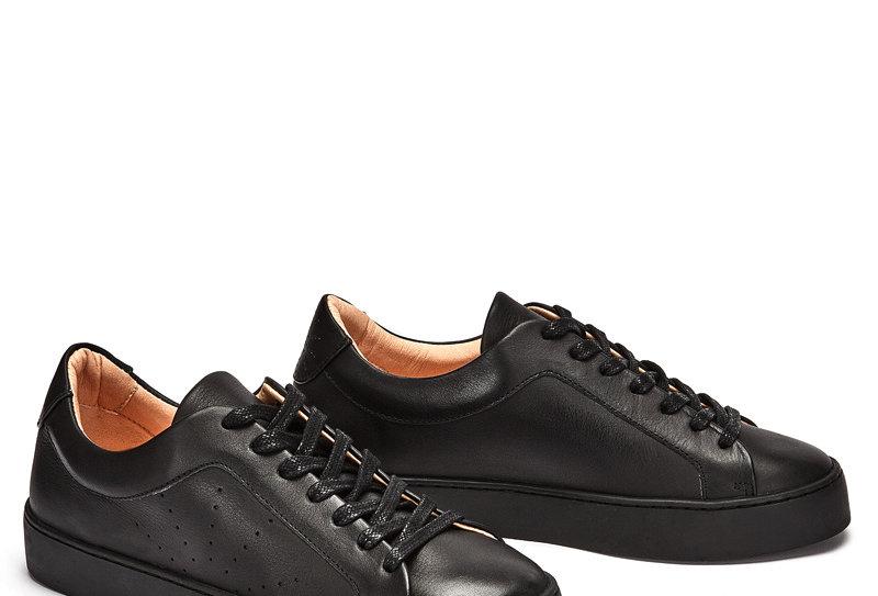 NINE TO FIVE Sneaker Gracia