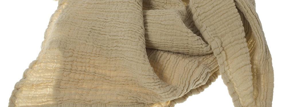 Wayda Tuch Almond Mist 100x100