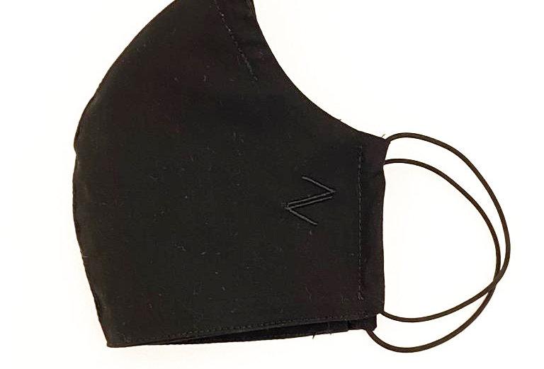 Zeidler Alltagsmaske Männer L