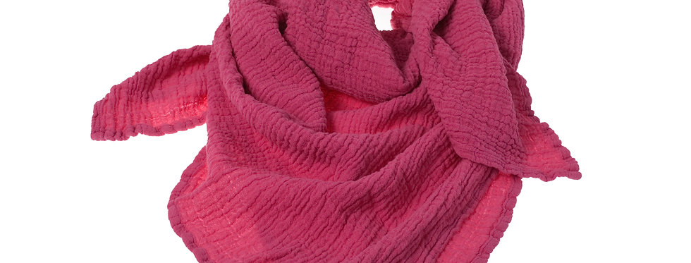 Wayda Tuch Pink Sakura 140x140