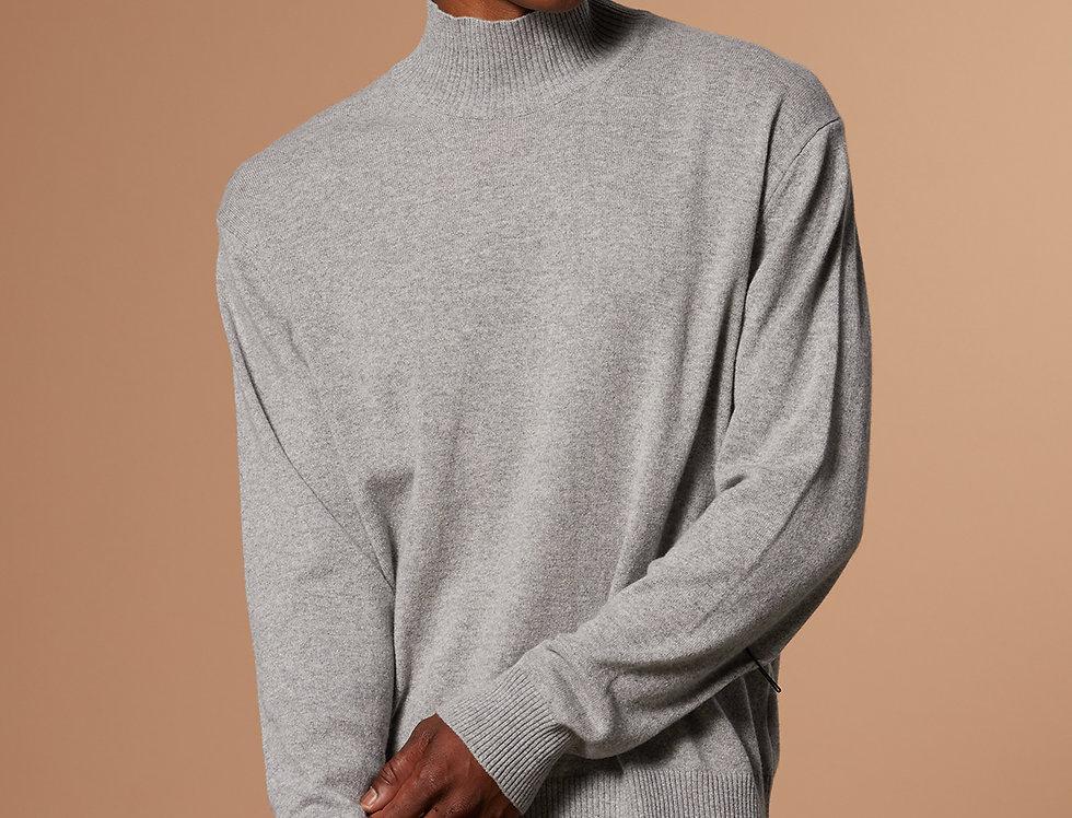 FUNKTION SCHNITT Cashmere Pullover Chunk