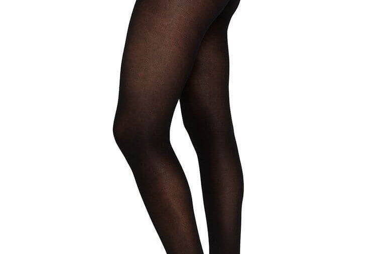Swedish Stockings Bio-Cotton Tights Stina