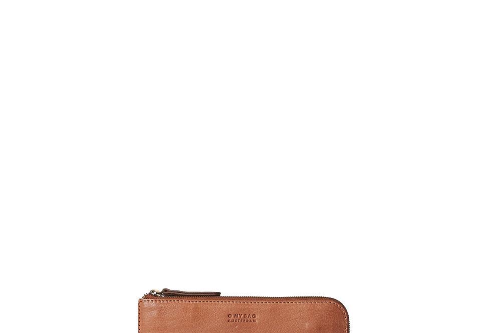 O MY BAG Lola Wild Oak / Suède Soft Grain Leather