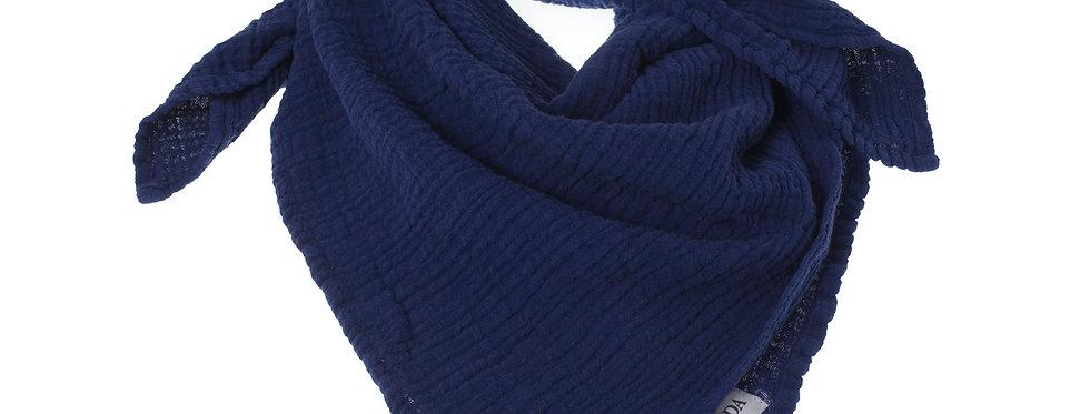 Wayda Tuch Blue Pond 100x100