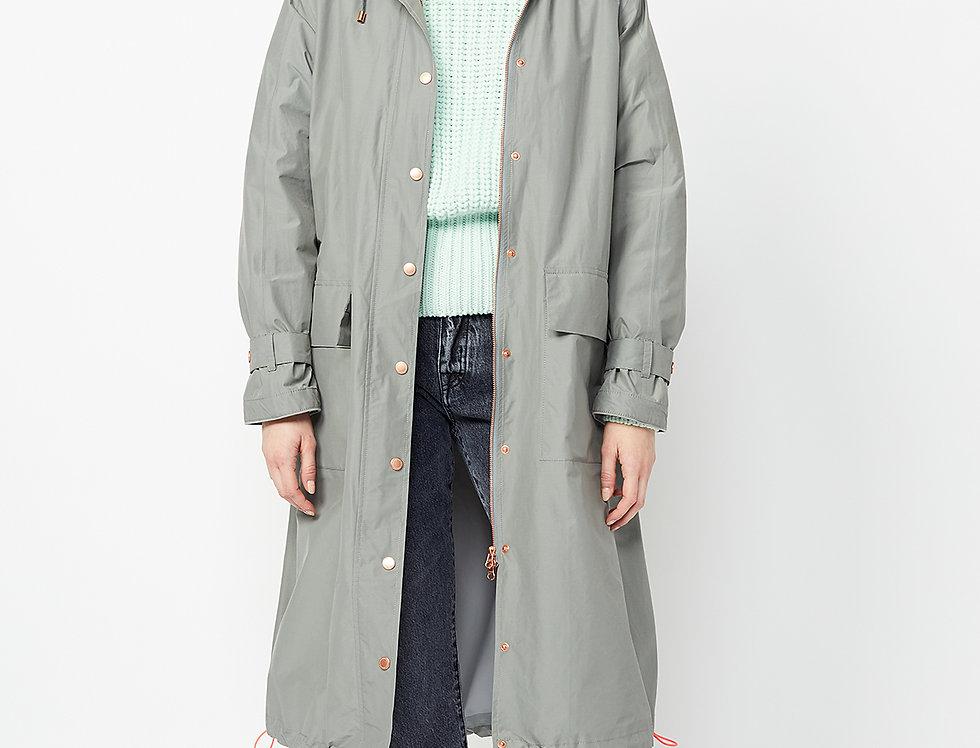 LangerChen Coat Callahan reed