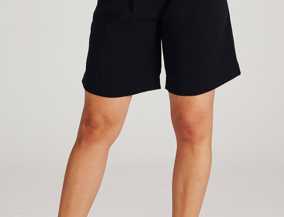 GIVN Petra Trousers Black