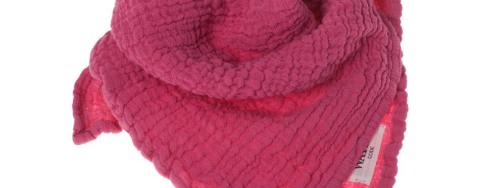 Wayda Tuch Pink Sakura 70x70