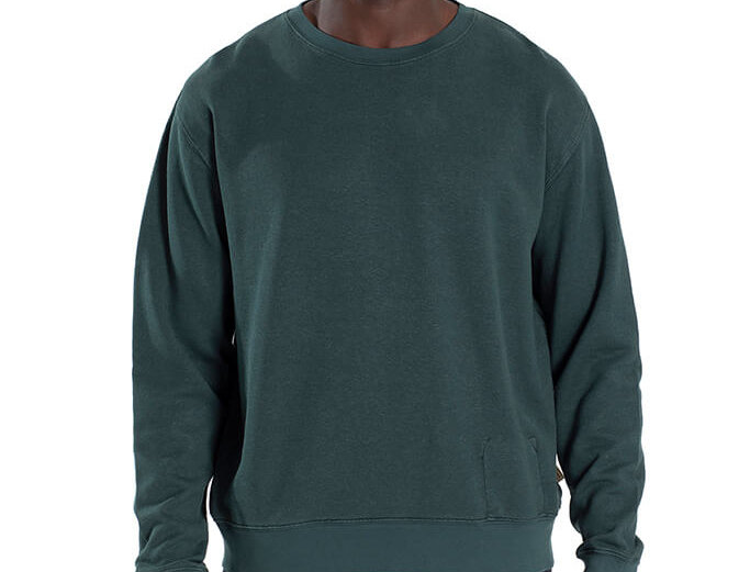 MÁ HEMP WEAR Pullover Marsh