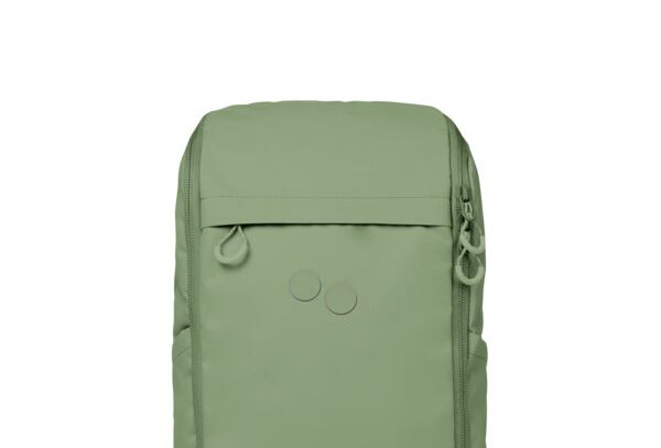pinqponq Purik Backpack Sage Green