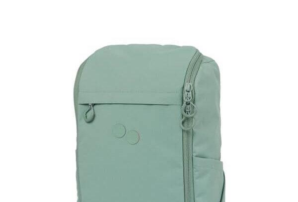 pinqponq Purik Backpack Bush Green