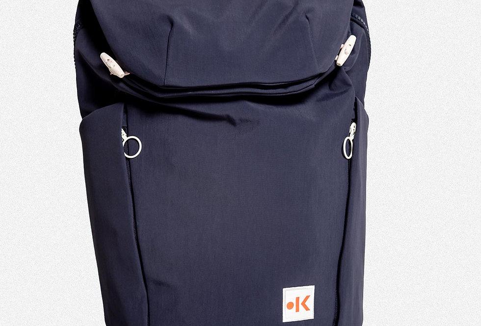Kaala Rucksack Inki blueish black