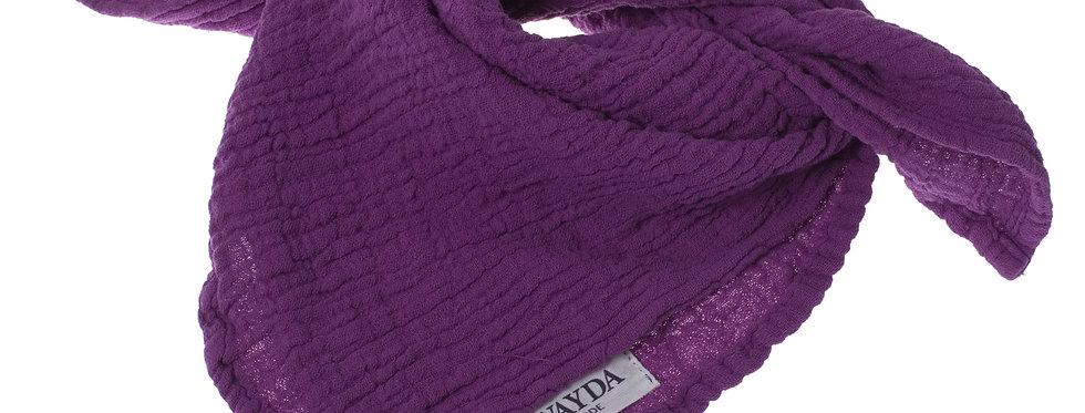 Wayda Tuch Purple Magic 70x70