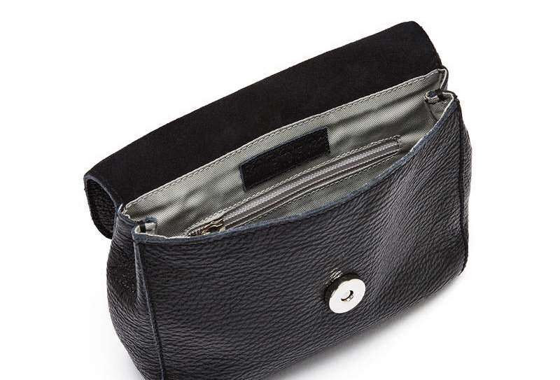 NINE TO FIVE Hip Bag melo