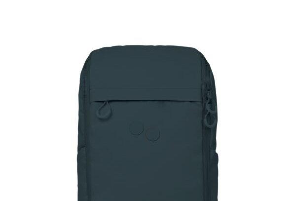 pinqponq Purik Backpack Slate Blue