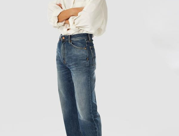 Kings Of Indigo Jeans Alice