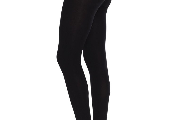 SWEDISH STOCKINGS Lia Leggings Black