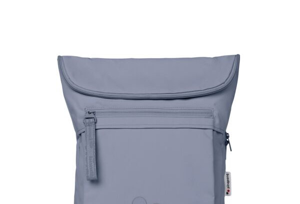 pinqponq Klak Backpack Haze Purple