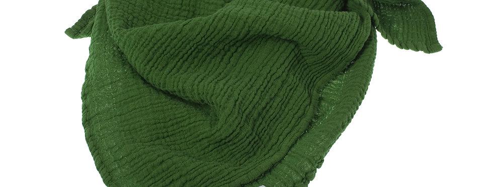 Wayda Tuch Green Matcha 100x100