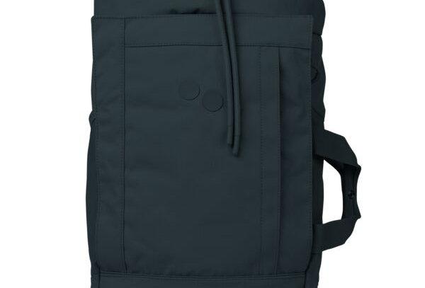 pinqponq Blok Large Backpack Slate Blue
