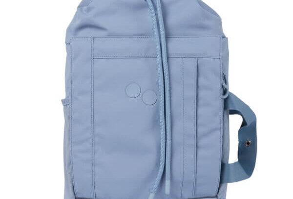 pinqponq Blok Medium Backpack Kneipp Blue