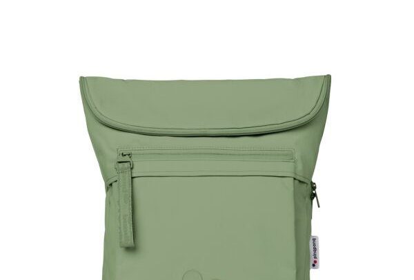 pinqponq Klak Backpack Saage Green