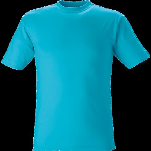 Turkis Kings bomulds t-shirt 2 stk