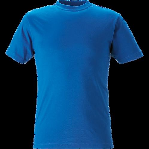 Lys kobolt blå Kings basic t-shirt, 2 stk.