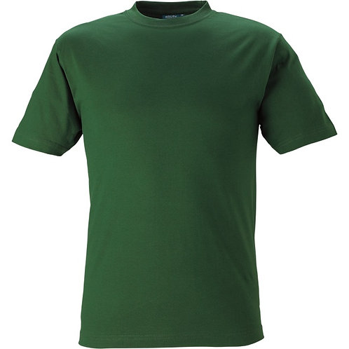 Flaske grøn Kings bomuld t-shirt til børn 3 stk.